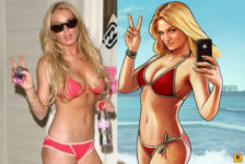 Court Dismisses Lindsay Lohan's Grand Theft Auto V Lawsuit