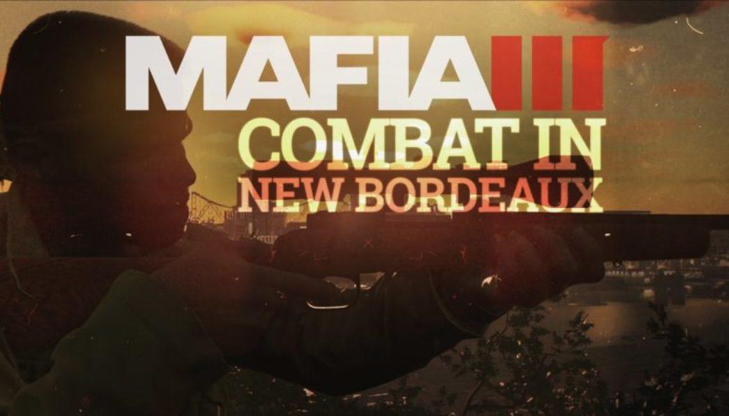 Combat In Mafia III Looks Brutally Glorious & Satisfying