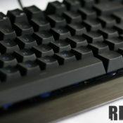 Thermaltake Challenger Edge Keyboard Review