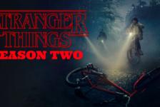 Stranger Things Returns For A Second Season In 2017
