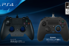 PlayStation 4 To Get Two Third Party Controllers