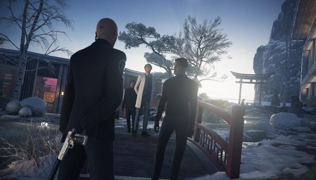 Hitman Season 1 Finale Takes You To Japan