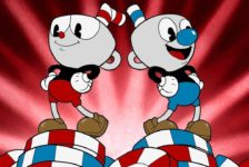 Cuphead, The 1930's Style Platformer Delayed To Mid 2017