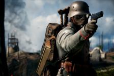 New Update Brings Major Changes To Battlefield 1