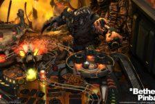 Bethesda Pinball Games Announced by Zen Studios