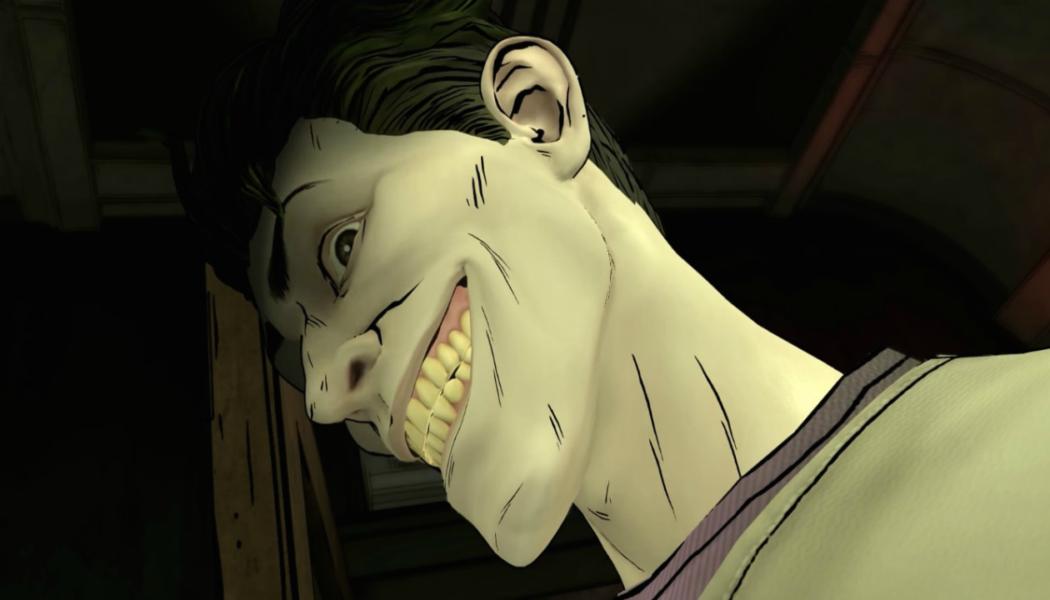 Batman: The Telltale Series Episode 4 Coming Out Next Week