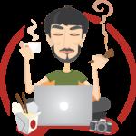 The Readonator Icon
