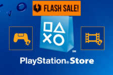 US PSN Flash Sale Live, Get The Biggest Games on Discount