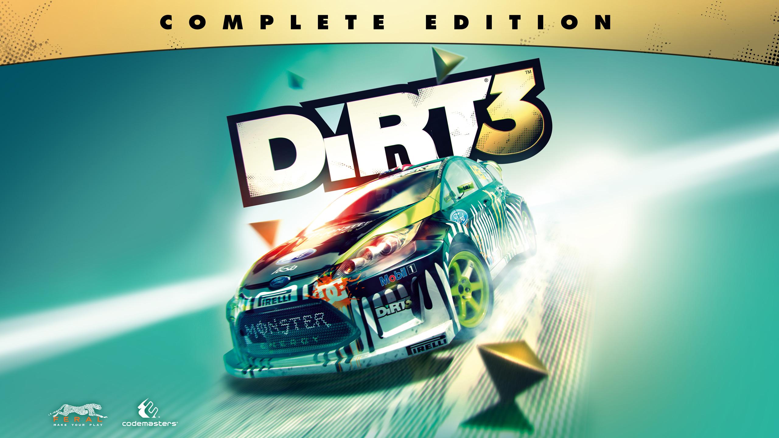 نتيجة بحث الصور عن dirt-3-complete-edition
