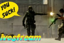 Counter Strike Multiplayer Gameplay | India's Most Important Livestream