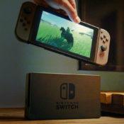 Nintendo Switch's Rumored Specs