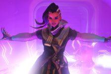 Overwatch Reveals New Hero: Say Hello To Sombra, The Hacker