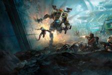 Titanfall 2 Underperforms In First Week Sales