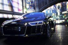 Final Fantasy XV Audi for Sale?