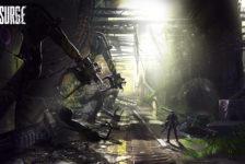 Surge Gameplay Trailer Revealed   PS4, PC, XBONE