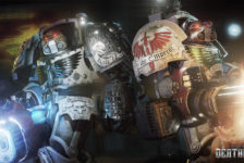 Space Hulk: Deathwing Out Now On Steam