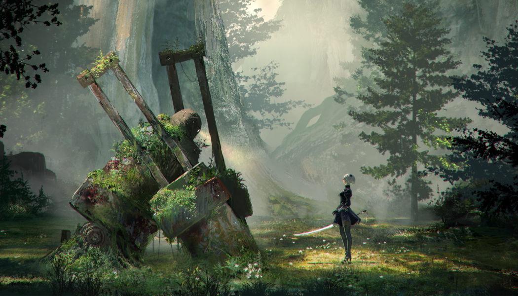 NieR: Automata Demo Launches December 22