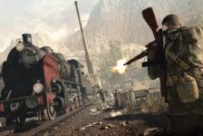 Australian Exclusive Collector's Edition Announced For Sniper Elite 4