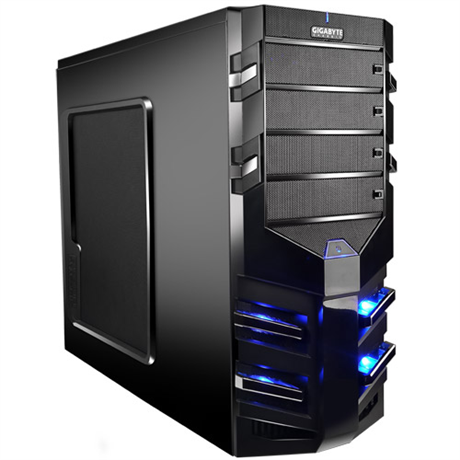 Beau Buy CPU Cabinets In India, Buy Mid Tower PC Cabinet In India, Buy Gigabyte