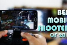 Best Smartphone FPS Games Of 2016