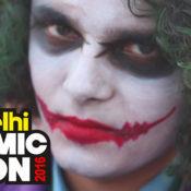 Comic Con Delhi 2016 | Gaming Central