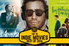 Best Of 2016: Top 10 Indie Movies Of 2016