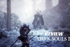 Avert Thine Eyes: Ashes Of Ariandel Review (Dark Souls III DLC)