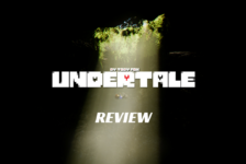 Fills Me With Determination: Undertale PC Review