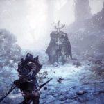 Ashes Of Ariandel (Dark Souls III DLC)