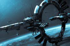 Star Citizen Switches Game Engine