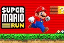 Super Mario Run For iOS Now Available