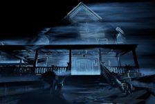 Creepy Exploration Adventure Perception Coming to PS 4