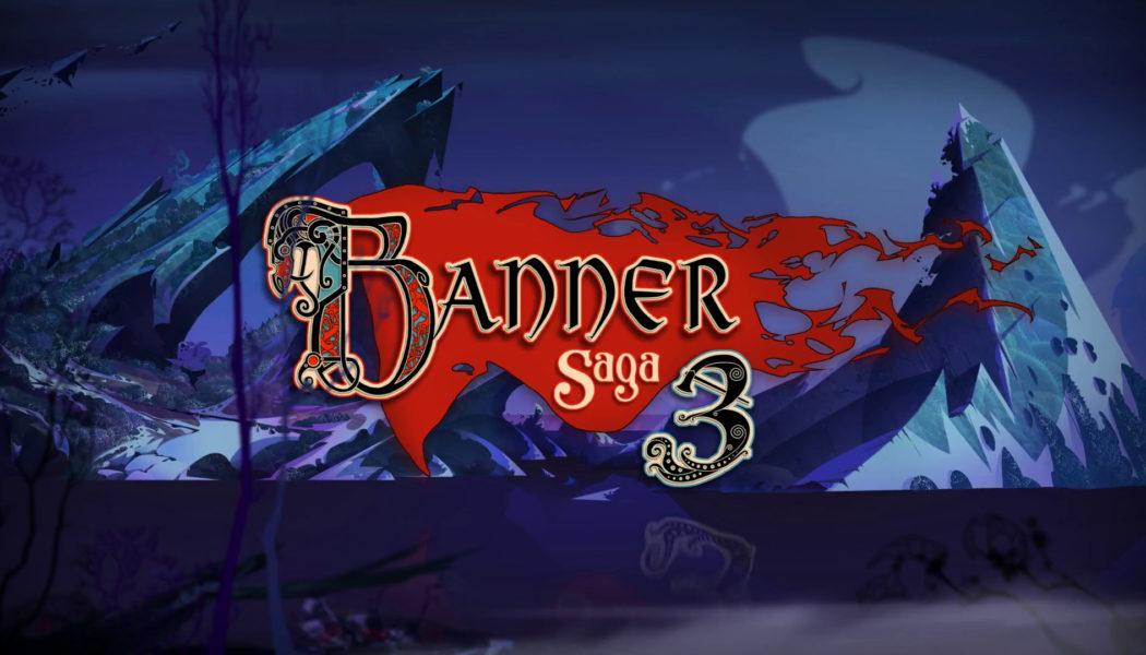 The Banner Saga Wallpaper: The Banner Saga 3 Kickstarter Campaign Launched, $200k Goal