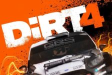 DiRT 4 Coming To PS4, Xbox One And PC