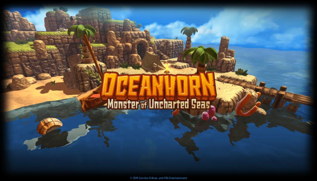 Oceanhorn, The Zelda-like Game Confirmed For Nintendo Switch