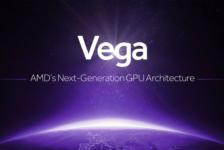 AMD Vega GPUs To Be Released at Computex? (RUMOUR)
