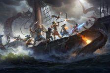 Obsidian Announces Pillars of Eternity 2: Deadfire