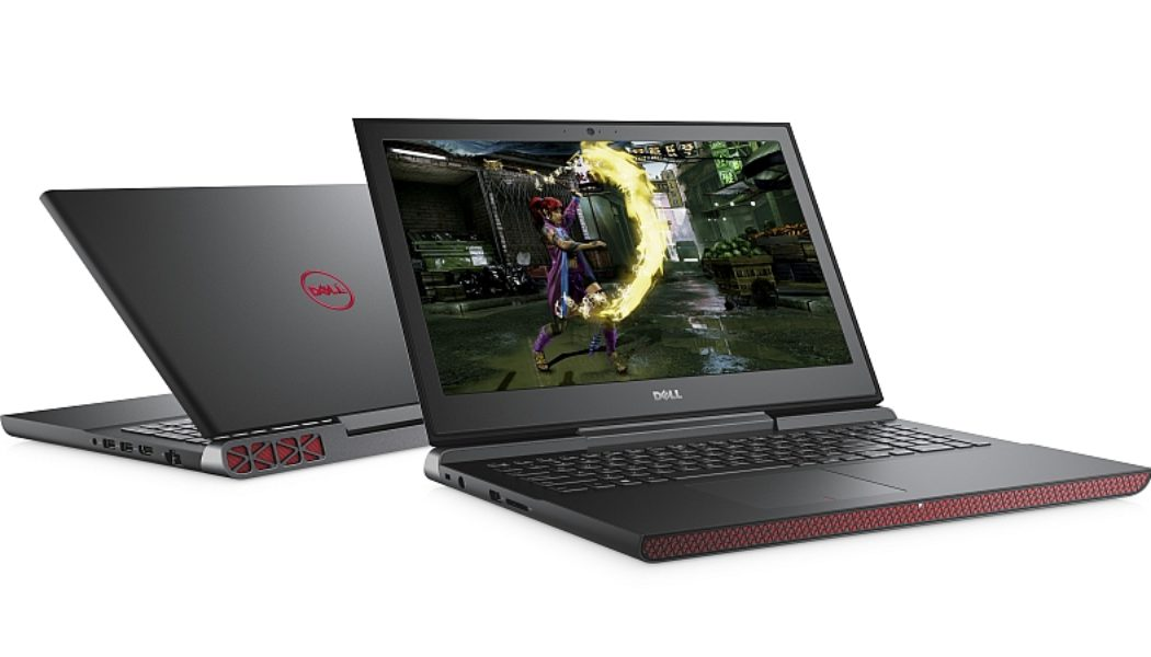 Dell Launches Low End Gaming Laptop Series With Inspiron 7000