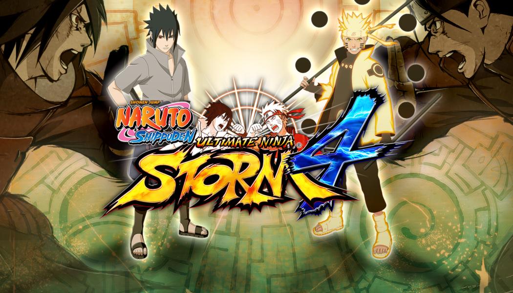 Naruto Shippuden: Ultimate Ninja Storm 4 Road To Boruto Gameplay Trailer