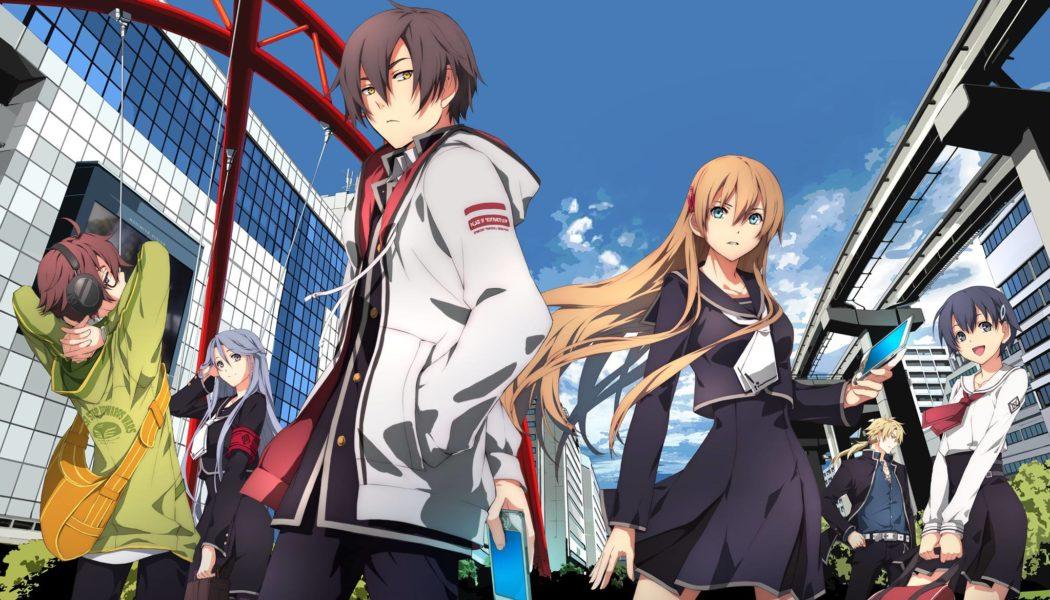 Action RPG Tokyo Xanadu Coming to PS4 & PS Vita This Year