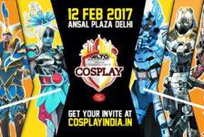 Comic Con India Announces Cosplay Championship
