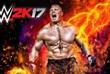 WWE 2K17 Coming to Windows PC On February 7