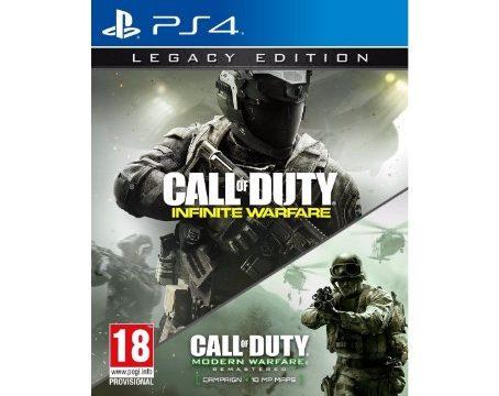 Buy Call of Duty: Infinite Warfare - Legacy Edition PS4 India, Call of Duty: Infinite Warfare - Legacy Edition Price India, Call of Duty: Infinite Warfare - Legacy Edition PS4