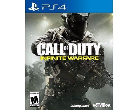 Buy Call of Duty Infinite Warfare PS4 India, Call of Duty Infinite Warfare Price India, Call of Duty Infinite Warfare PS4