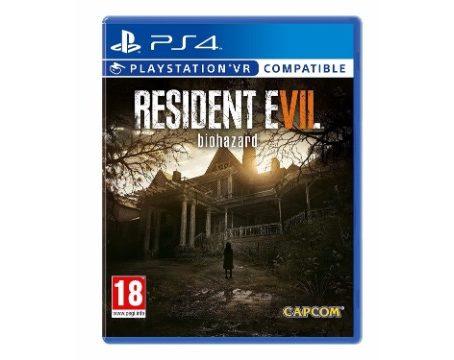 Buy Resident Evil 7 : Biohazard PS4 India, Resident Evil 7 : Biohazard Price India, Resident Evil 7 : Biohazard PS4