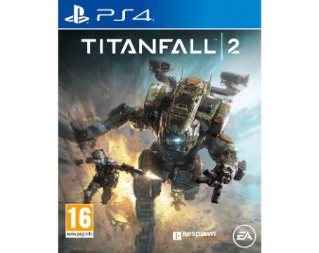 Buy Titanfall 2 PS4 India, Titanfall 2 Price India, Titanfall 2 PS4