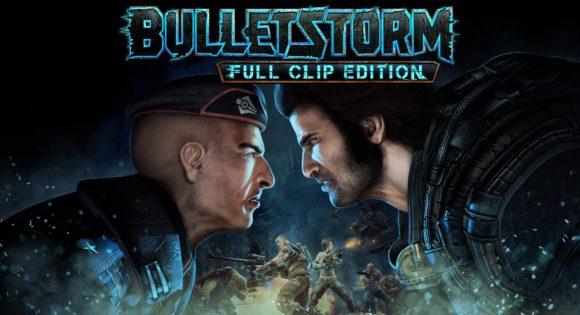 Bulletstorm: Full Clip Edition Story Trailer & Duke Nukem Gameplay