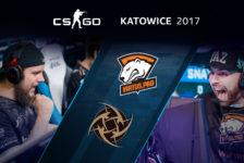 CS: GO – Intel Extreme Masters Tournament Starts Tomorrow
