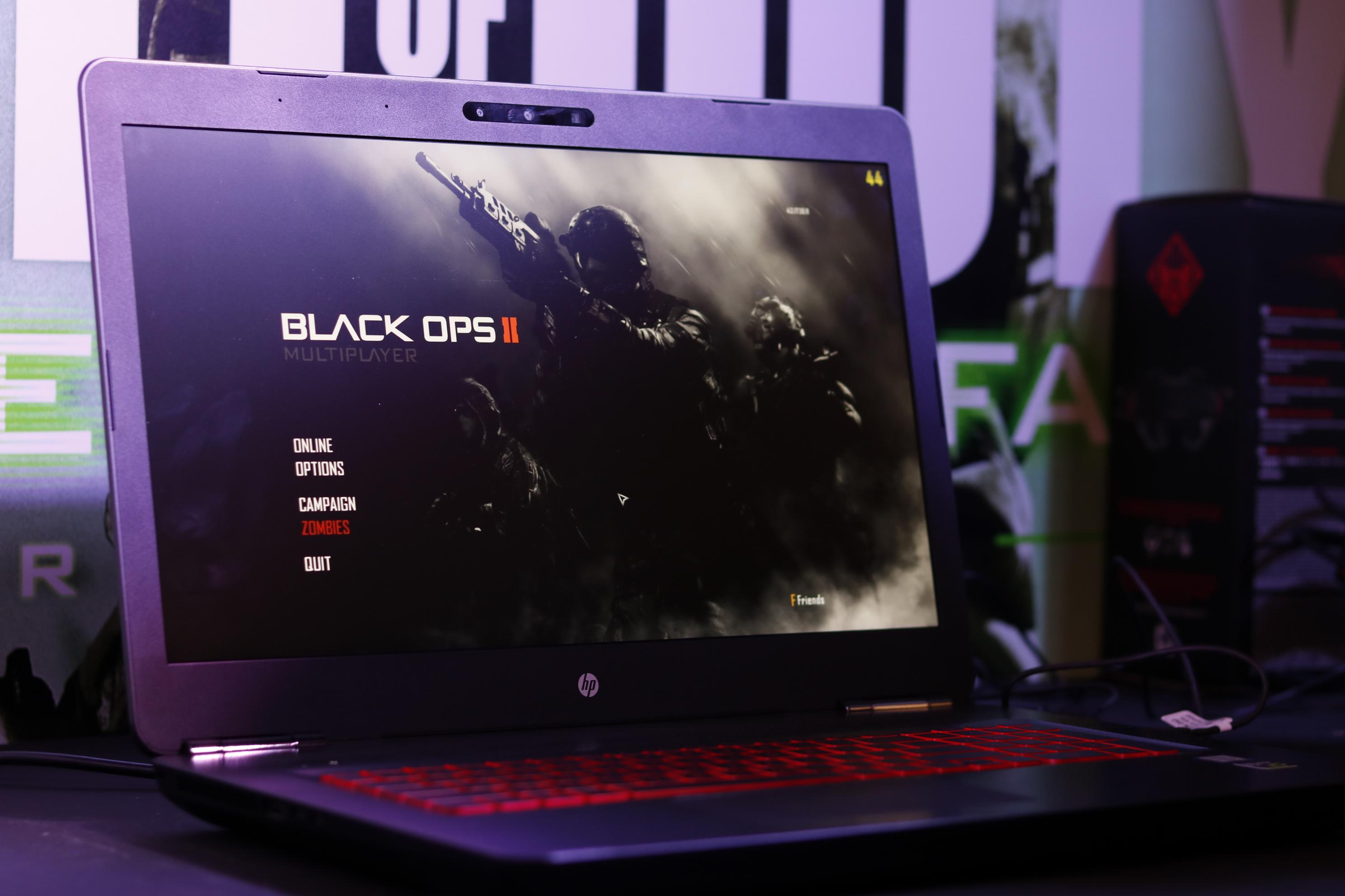 Hp Launches Omen Gaming Desktops Amp Laptops In India