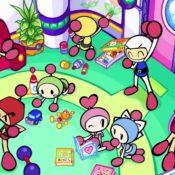 Super Bomberman R Cinematic Intro Released by Konami